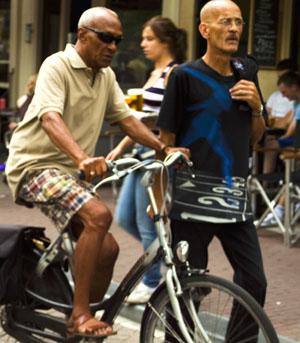 V. Old men 300